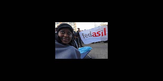 Fedasil condamné à payer des astreintes - La Libre