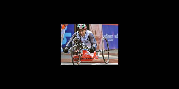 Les handicapés mentaux pourront participer aux Paralympiques - La Libre