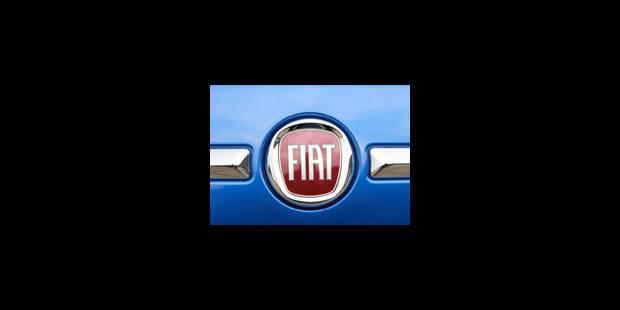 Fiat rappelle 500.000 Grande Punto