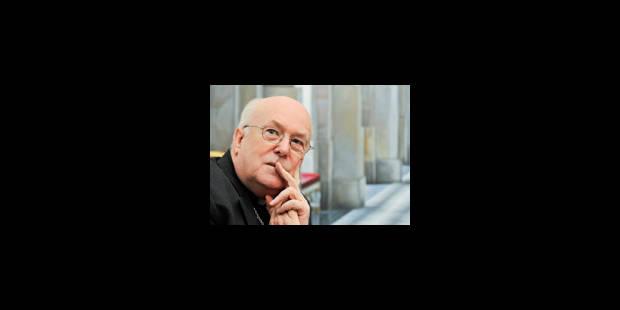 Le cardinal Danneels appelle les paroisses à accueillir des sans-papiers - La Libre