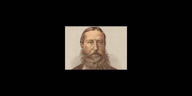 Léopold II n'est pas oublié de tous - La Libre