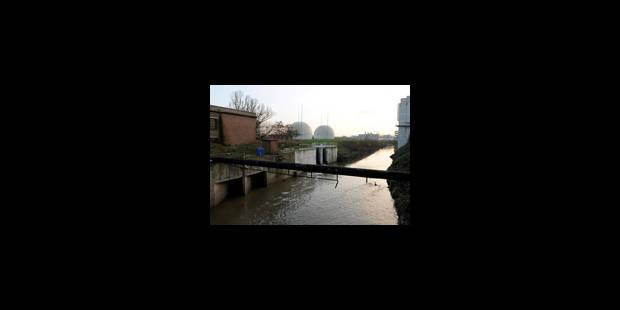 Station d'épuration: Bruxelles et la Flandre vont davantage collaborer - La Libre