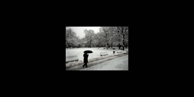 Retour de la neige dès jeudi - La Libre