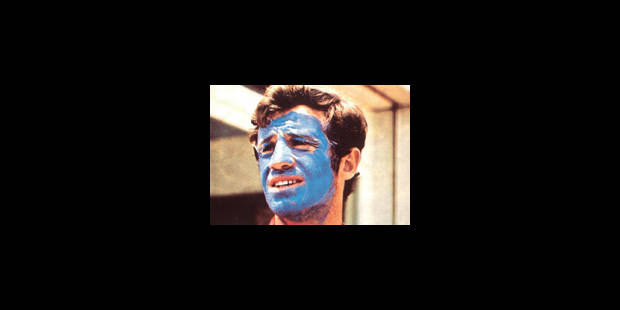 Belmondo, l'acteur génial de la Nouvelle vague - La Libre