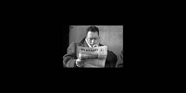 Albert Camus, l'enfant de la mer et du soleil