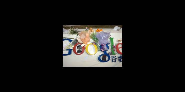Les cyberattaques contre Google: une offensive plus vaste? - La Libre