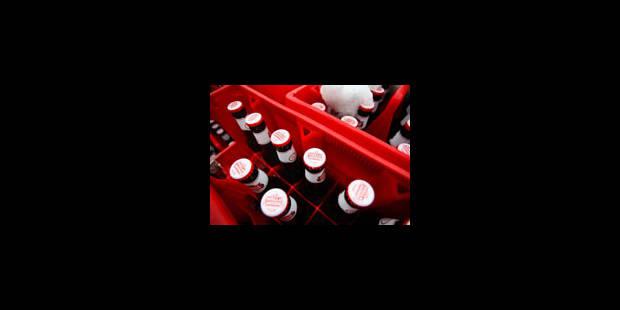 AB Inbev: distribution de bière à Jupille - La Libre