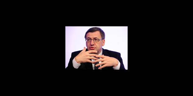 Le ministre des Affaires étrangères en Afrique centrale - La Libre