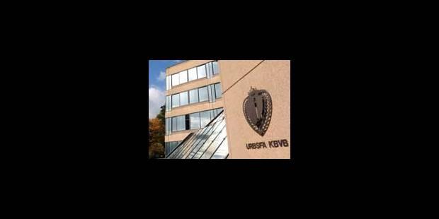Zulte et le Cercle assignent l'Union belge en référé - La Libre