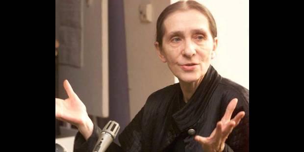 Bel et l'hommage à Pina Bausch - La Libre