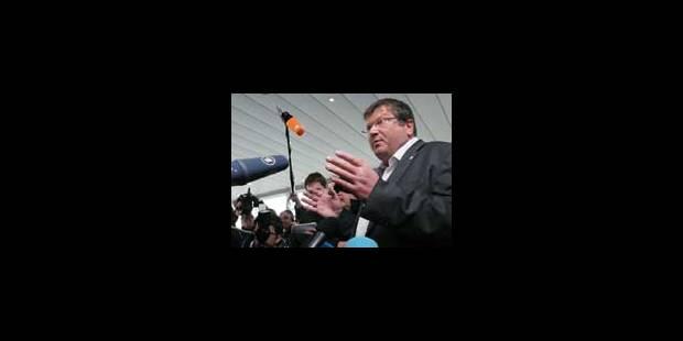 Opel: l'ultimatum des syndicats à GM