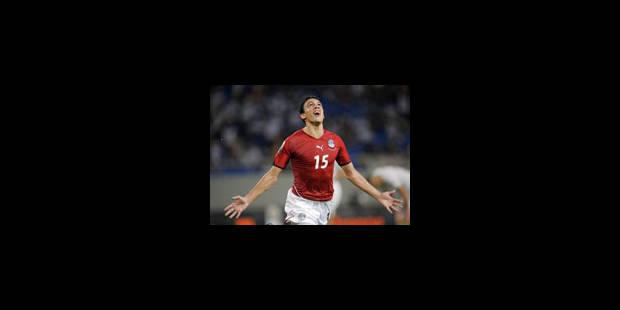 CAN-2010 - L'Egypte championne d'Afrique pour la 3e fois d'affilée - La Libre