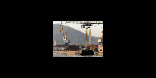 Trilogiport : le site serait pollué