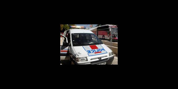 La police française fait payer aux Belges les PV au prix fort - La Libre