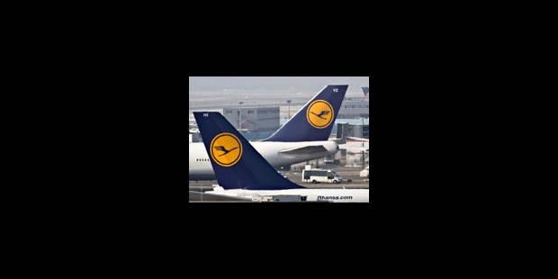 Grève des pilotes de Lufthansa - La Libre