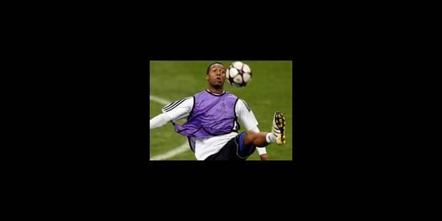 Léger avantage pour l'Inter Milan (2-1) - La Libre