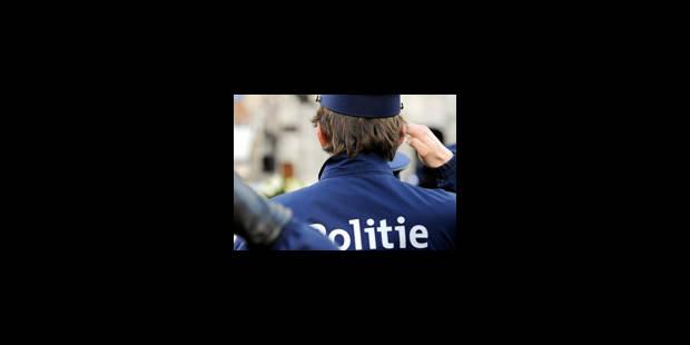 Les sept péchés capitaux du fonctionnement policier - La Libre
