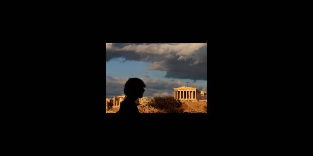 Faire de la crise grecque un progrès pour l'eurozone - La Libre