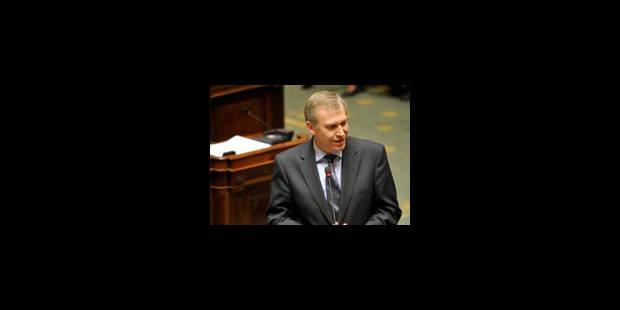 Yves Leterme plaide pour une agence européenne chargée des dettes - La Libre