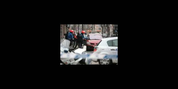 Une section anti-banditisme dans la zone Bruxelles-Est