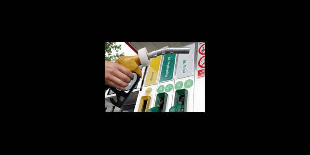 Recul de la consommation de diesel en 2009 - La Libre