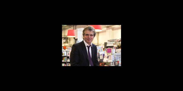 Claude Sérillon, observateur des médias - La Libre