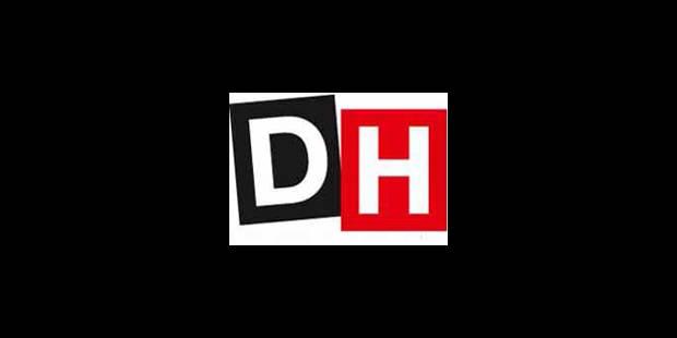 Un nouveau rédacteur en chef pour la DH - La Libre