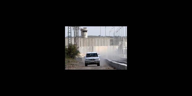 Catherine Ashton fait une incursion à Gaza - La Libre