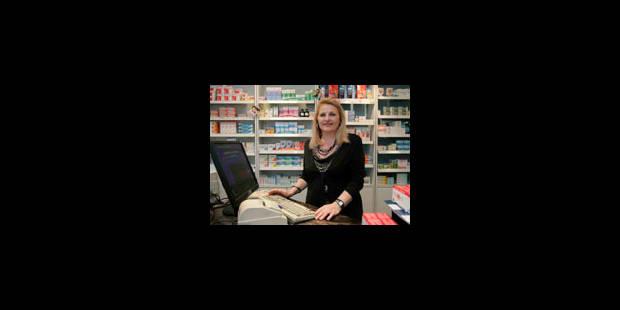 "Des pharmaciens de ""moyen"" conseil"