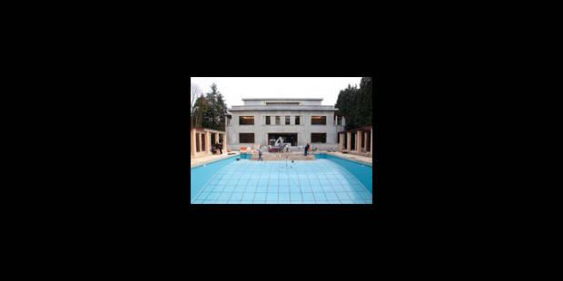 La villa Empain, et puis Venise et Le Caire - La Libre