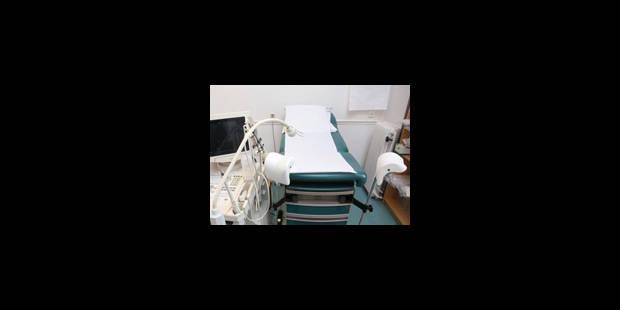 Les centres d'avortement manquent de médecins