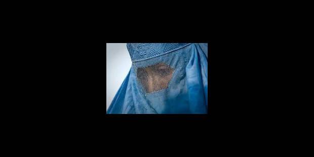 Burqa: une atteinte aux libertés fondamentales