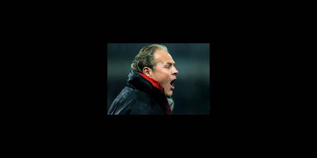 Le HSV reste favori - La Libre