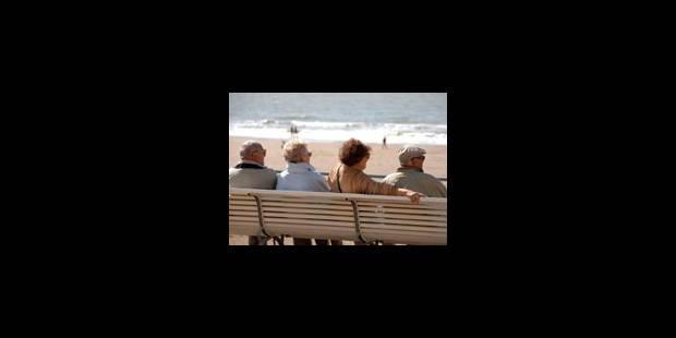 De plus en plus de pensionnés belges à l'étranger