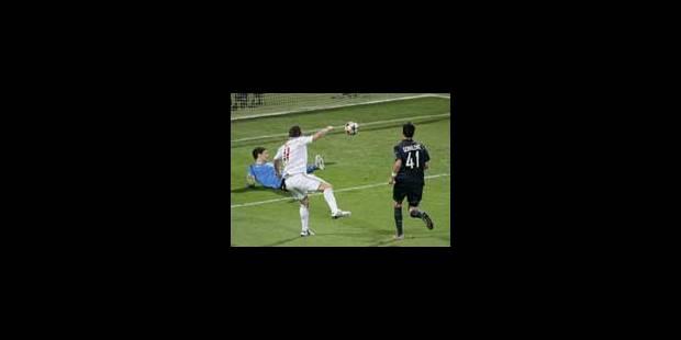 Le Bayern a croqué du Lyon