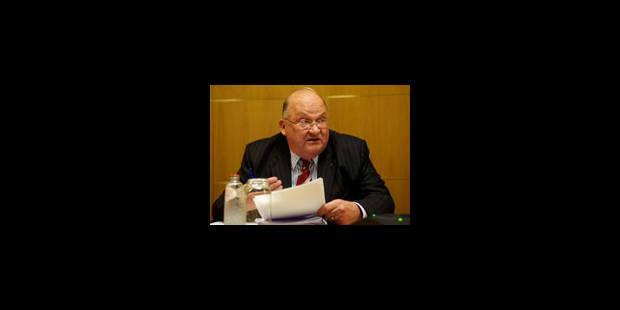 Dehaene reçoit un quart de million comme administrateur - La Libre