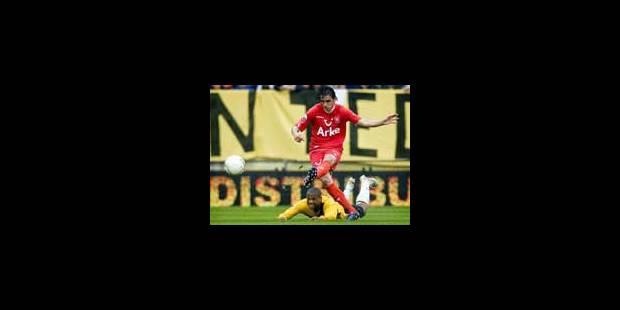 Bryan Ruiz offre le sacre à Twente