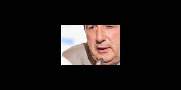 """Georges Leekens: """"Le surnom de Diable doit se mériter"""""""