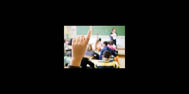 Harcelé au point de fuir l'école - La Libre