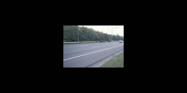 Routes wallonnes: 885 millions d'€ pour 575 chantiers - La Libre
