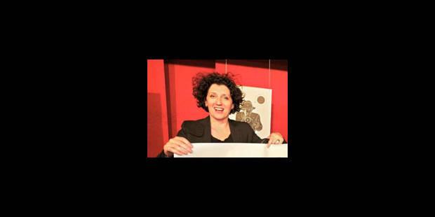 Annemie Turtelboom anticipe sur les communes à facilités - La Libre