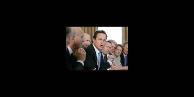 Les ministres du G20 se réunissent en pleine crise de la dette