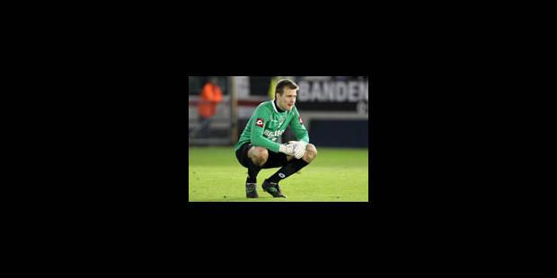 Simon Mignolet va rejoindre la Premier League et Sunderland