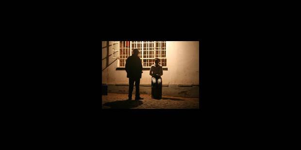 Mondial 2010: Les prostituées attendent