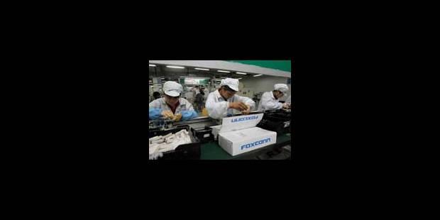 Les ouvriers se rebiffent - La Libre