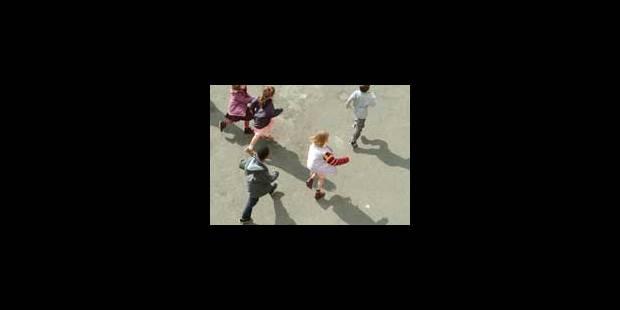 La Belgique épinglée par le Comité des droits de l'enfant de l'ONU - La Libre