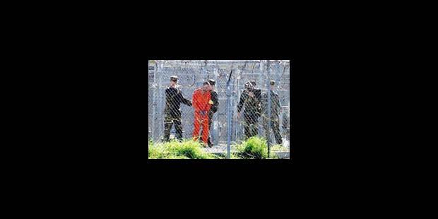 La Belgique complice de Guantanamo ? - La Libre