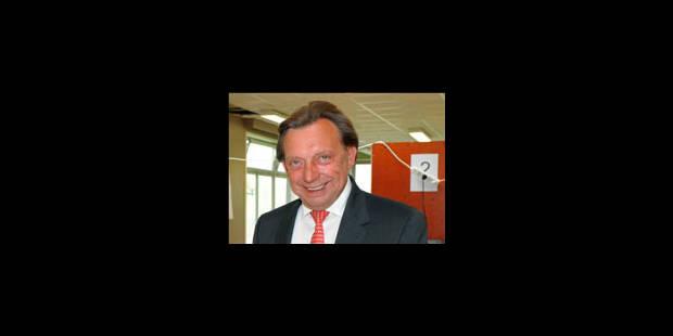 Michel Daerden désigne un nouveau bourgmestre à Ans - La Libre
