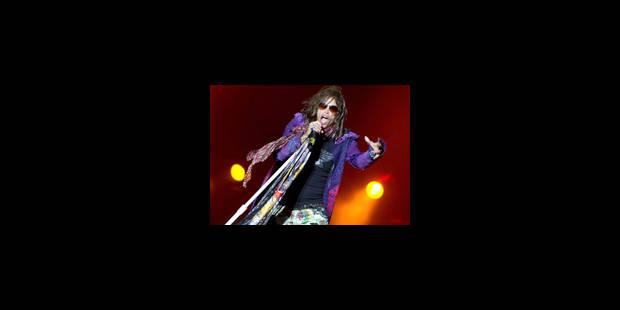 Gras, pop et rock - La Libre