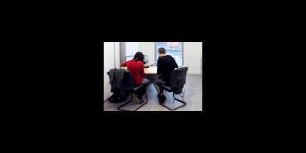 Wallonie : création d'un millier d'emplois en 2010 - La Libre